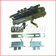 WS-885 FOLDING DOOR LOCK & HANDLE