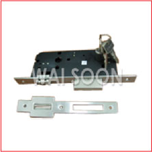 WS-1007 SPRING FOLDING DOOR LOCK