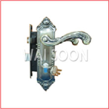WS-1033 HANDLE LOCK