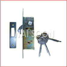 WS-890 SLIDING DOOR LOCK