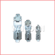 WS-1021 HASP & STAPLE