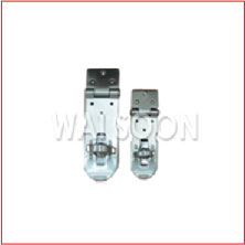 WS-1022 HASP & STAPLE