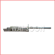 WS-1137 12mm X 455mm L DOOR BOLT