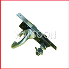 WS-889 FOLDING DOOR LOCK & HANDLE