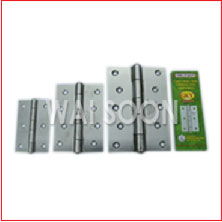 WS-863 GKY HINGES