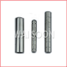WS-915 SOLID BULLET HINGES