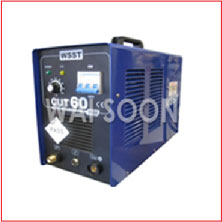 WS-1045 PLASMA CUTTER MACHINE
