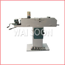 WS-982 PIPE SANDING MACHINE